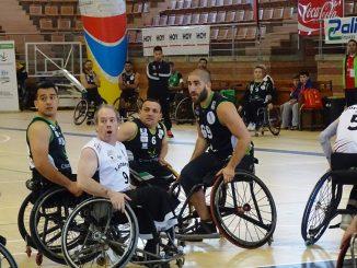 El Mideba Extremadura acaba invicto la fase de grupos de la FINAL EUROLIGA 3 2018