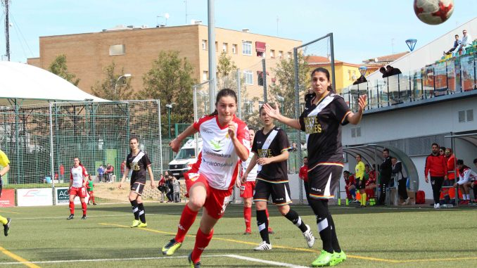 Solo vale ganar para el Santa Teresa Badajoz