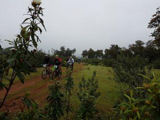 VI Ruta Cicloturista del Vino y el Jamón Alburquerque