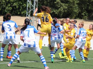 El Santa Teresa Badajoz pone punto y seguido en la Liga Iberdrola con derrota