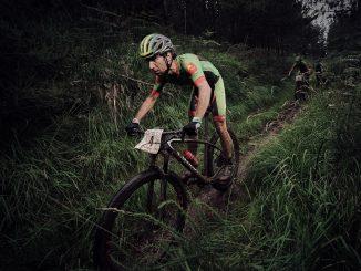 Pedro Romero acaba tercero en la general de la MMR Asturias Bike Race
