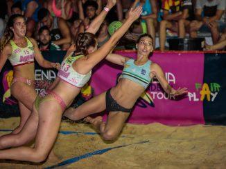 Málaga Norte y Maruja Limón levantan el mejor Arena 500 de España