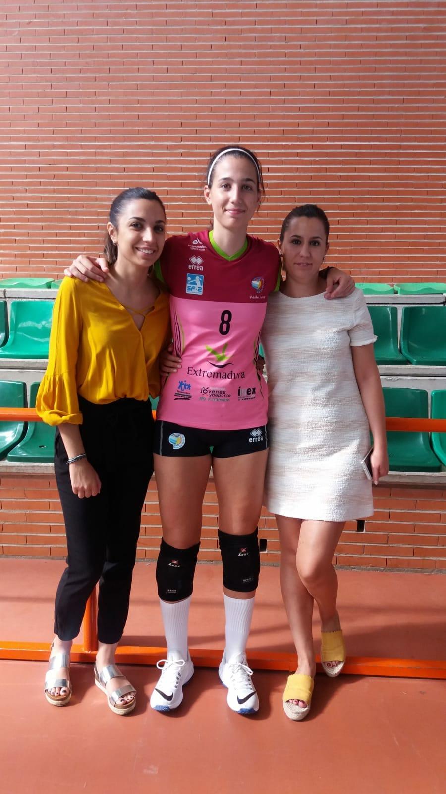 El Extremadura Arroyo prosigue su mejora, se adjudica el XI Torneo Ibérico 'Mujeres' y espera el inminente debú liguero en Leganés