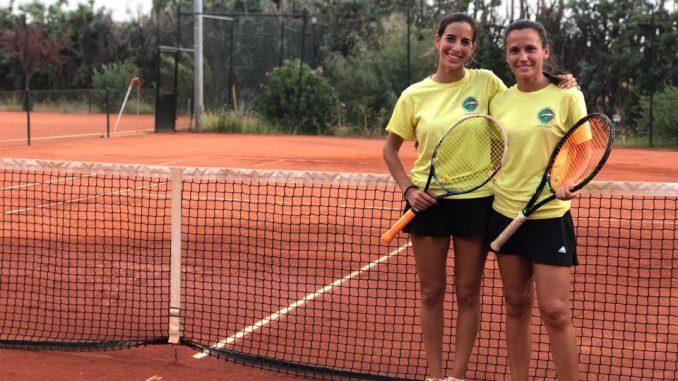 Campeonato de Extremadura Absoluto de Tenis Trofeo Liberbank