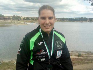 Elena Ayuso se impone en el XI Duatlón en Proserpina