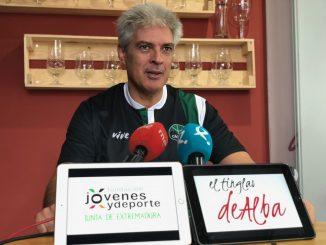 El Cáceres Basket busca resurgir en Castellón