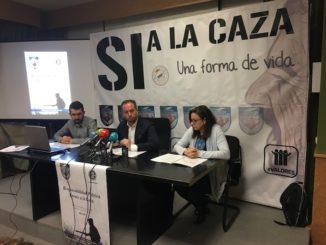 """FEDEXCAZA presenta su """"Decálogo por la Caza"""", el documento que trasladará a los partidos políticos de cara a las elecciones autonómicas"""
