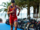 Récord de participación élite femenina extremeña en el Campeonato de España de duatlón